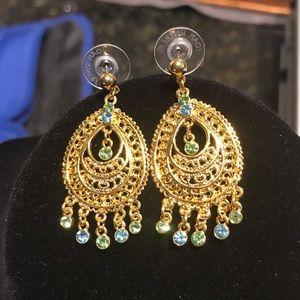 Vintage 1990's Joan Rivers Earrings
